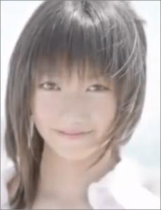 波瑠デビュー当時12歳