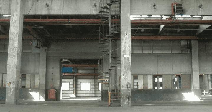 東洋バルブ工場